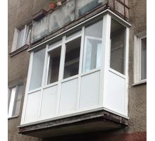 Окна. Балконы. Лоджии. Под Ключ - Балконы и лоджии в Севастополе