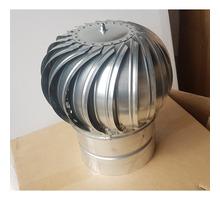 Турбодефлектор ТД-110 Оц металл - Кондиционеры, вентиляция в Севастополе