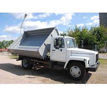 Грузоперевозки  до 5 тонн - Грузовые перевозки в Симферополе