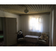Продам в с. Вилино Бахчисарайского района дом  площадью 85 м2, 4 комнаты, газ. - Дома в Бахчисарае