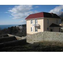 Продам уютный дом возле моря в Ялте - Дома в Ялте