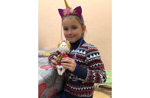 Развивающие занятия, творчество для детей в Севастополе – студия «Карусель»: ваш правильный выбор! - Детские развивающие центры в Севастополе