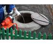 Прочистка канализации, чистка труб, дренажей., фото — «Реклама Севастополя»