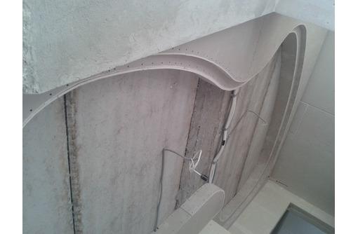 Ремонтно-отделочные работы в комплексе, фото — «Реклама Севастополя»