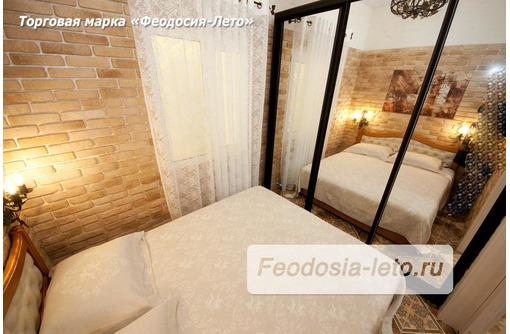 Сдам 2-х комнатный комфортабельный номер в Феодосии, в хорошем районе. - Аренда домов, коттеджей в Феодосии