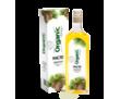 Масло кедрового ореха Organic, 500 мл, фото — «Реклама Севастополя»
