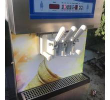 Фризер мягкого мороженого. - Продажа в Евпатории