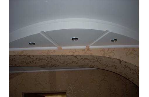Комплексный и косметический ремонт квартир и домов, фото — «Реклама Севастополя»