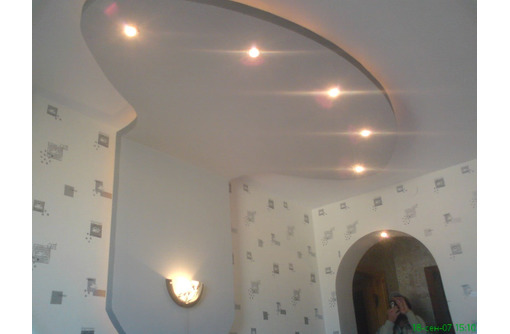 Комплексный и косметический ремонт квартир и домов - Ремонт, отделка в Севастополе