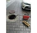Срочная прочистка канализации в Евпатории.Прочистка засоров +7(978)259-07-06 - Сантехника, канализация, водопровод в Евпатории