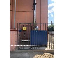 Котлы наружного размещения от 50 до 400 кВт - Газовое оборудование в Севастополе