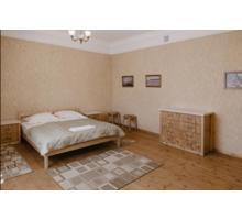 Сдам часть дома с 2мя комнатами длительно - Аренда домов, коттеджей в Севастополе