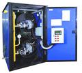 Котлы газовые наружного размещения от 450 до 900 кВт - Газовое оборудование в Симферополе