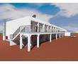 Проект двухэтажной гостиницы галерейного типа, фото — «Реклама Севастополя»