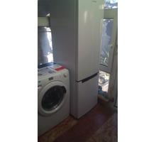 Отдам почти даром почти новые стиралка и холодильник - Отдам / приму в дар в Севастополе