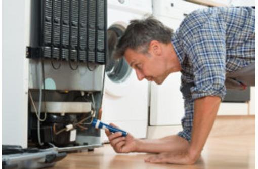 Заправка фреоном холодильника - Кондиционеры, вентиляция в Севастополе