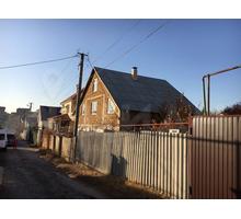 Продам дом в ближайшем пригороде Симферополя (п.Давидовка) 2-этажный дом, 156 м² - Дома в Крыму