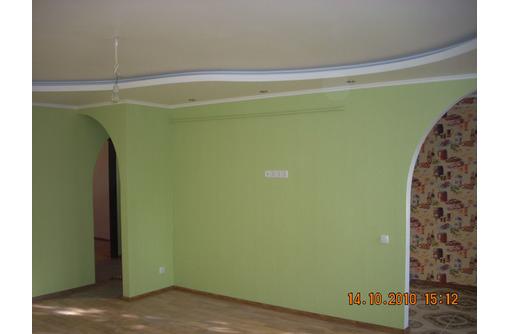 Ремонт квартир, домов, офисов «под ключ» любой сложности - Ремонт, отделка в Севастополе