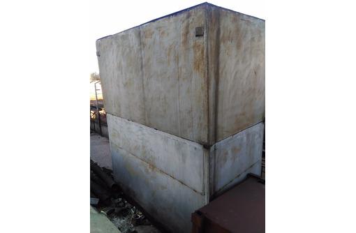 Дачная емкость 7 куб м на подставке подсобке - Сантехника, канализация, водопровод в Севастополе