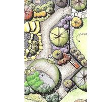 Проектирование цветочного малого сада - Мастер-классы в Севастополе