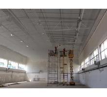 Монтаж подвесного потолка от 250 Крым Симферополь - Ремонт, отделка в Крыму