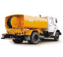 Каналопровывочная машина аренда - Сантехника, канализация, водопровод в Джанкое