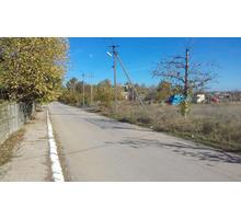 Продам участок недалеко от моря в селе Табачное - Участки в Бахчисарае