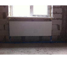 Разработка и монтаж систем отопления, водоснабжения, канализации. - Газ, отопление в Крыму