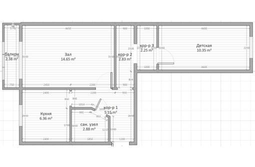 Полноценный ремонт жилых и не жилых помещений. - Ремонт, отделка в Севастополе
