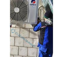 Установка кондиционера Белогорск - Кондиционеры, вентиляция в Белогорске