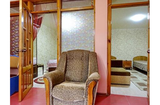 Сдам домик в 3-х минутах от моря в Алуште - Аренда домов, коттеджей в Алуште