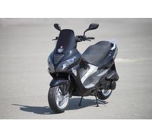 Скутер MOTO-ITALY NESSO 125 - Мопеды и скутеры в Ялте