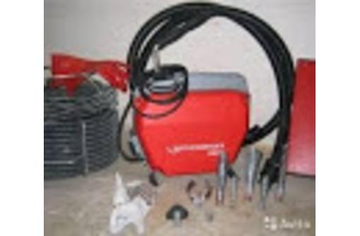 Срочная прочистка засоров канализации Алупка +7(978)259-07-06, фото — «Реклама Алупки»