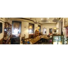 Продам действующее кафе в центре города, район площадь Советская, 21 900 000 руб. - Продам в Крыму