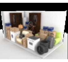 Услуги безопасного хранения вещей в городе Ялта - Бизнес и деловые услуги в Крыму