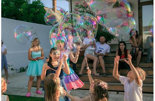 Детские праздники и аниматоры - Свадьбы, торжества в Севастополе