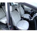 Перетяжка сидений экокожей на микрофибре с гарантией на материал 8 лет - Ремонт и сервис легковых авто в Севастополе