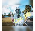 Дезинфекция для профилактики заболеваний , вызываемых короновирусами и других вирусных заболеваний! - Клининговые услуги в Партените