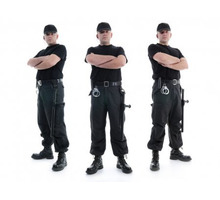 """ООО ЧОП """"7 легион"""" ищет для работы в городах Крыма лицензированных охранников. - Охрана, безопасность в Ялте"""