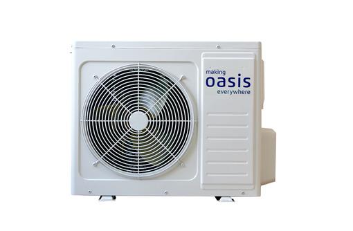 Кондиционеры Oasis OT/ET инвертор, гарантия 3 года, фото — «Реклама Севастополя»