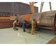 Строительство и монтаж вертикальных цилиндрических резервуаров до 3500 куб. м., фото — «Реклама Севастополя»