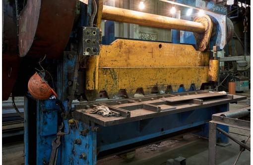 Рубка, резка, гибка, сварка металлов - Металлические конструкции в Севастополе