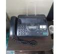 Продам офисный факс Panasonic - Оргтехника и расходники в Севастополе