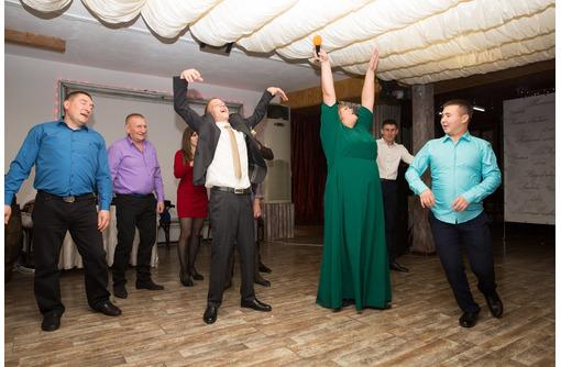 Ведущая, тамада Елена Тащилина - Свадьбы, торжества в Саках