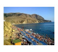 Участок с домиком в Крыму у Моря - Участки в Судаке