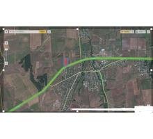 Продам 2 участка под (ИЖС) в Крыму - Участки в Белогорске
