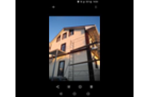 Фасадные работы, утепление в Севастополе - Ремонт, отделка в Севастополе