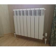 Разводка отопления и установка радиаторов - Ремонт, отделка в Феодосии