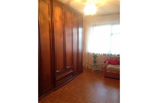 3-комнатная, Суворова-28, Центр. - Аренда квартир в Севастополе