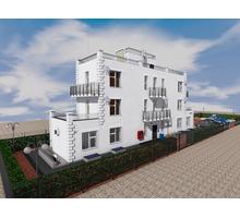 Узкий дом для узкого участка  земли - Услуги по недвижимости в Севастополе